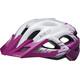KED Status Helmet Junior Violett Pearl Matt